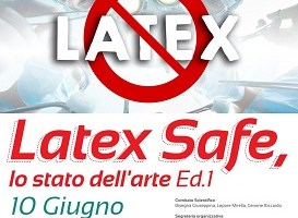 Latex Safe